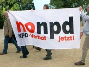 NPD-Verbot