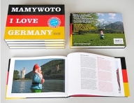 Mamywoto - I love Germany