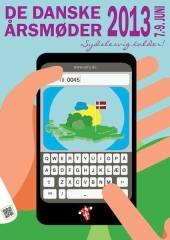 De danske årsmøder i Sydslesvig 2013