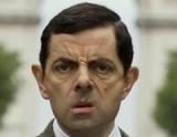Mr. Bean Knautschgesicht