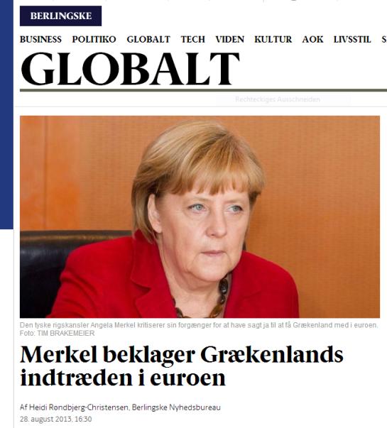 Rigskansler - b.dk
